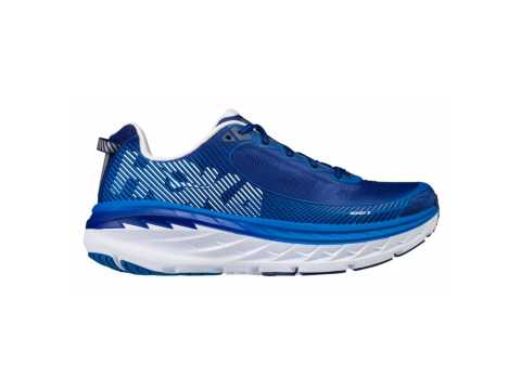Hoka One One Bondi 5 (neutral)