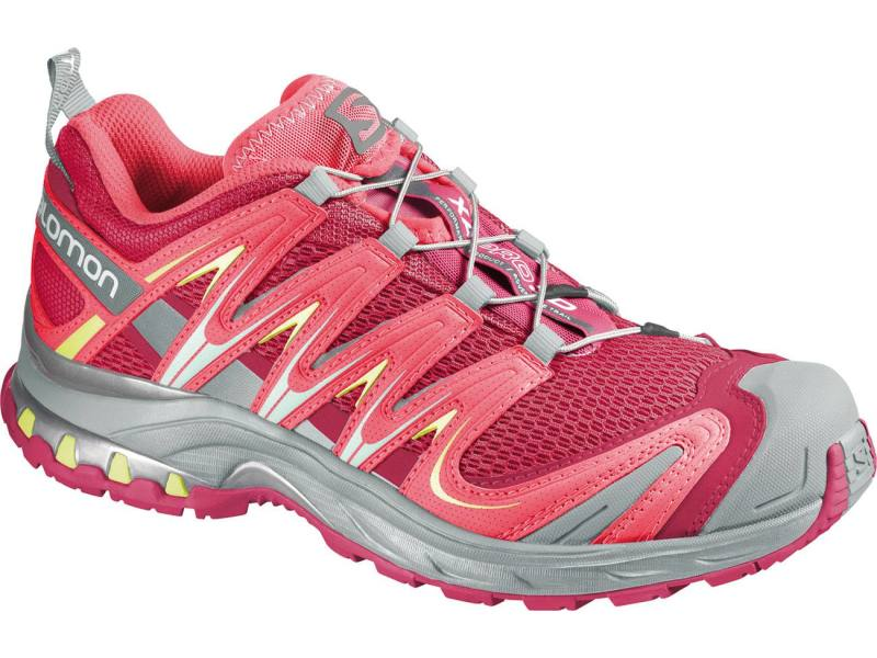 low priced d2ada ba2c2 10 Best Salomon Running Shoes for Women for 2019