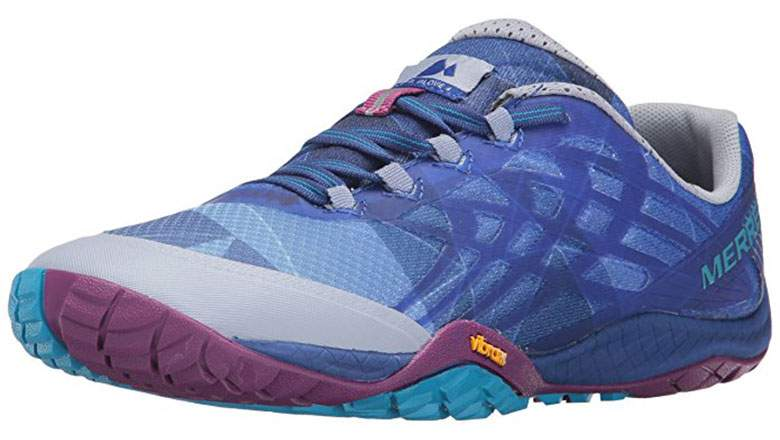 12 Best Women's Trail Running Shoes for