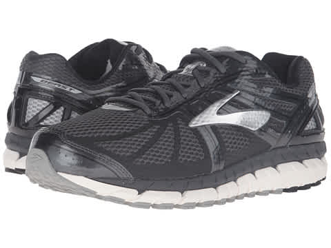 898bc206a78aa 11 Best Brooks overall Running Shoes for 2018