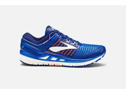Brooks Transcend 5 (support)