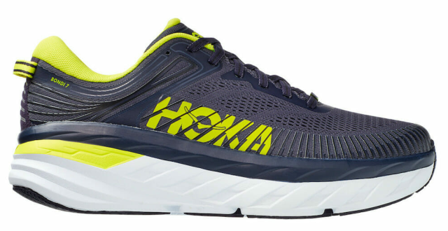 Best Hoka One One Shoes for Wide Feet