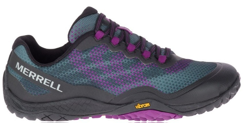 merrell trail glove 4 for hiking mix