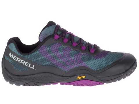 b35cbb6f The 7 Best Women's Merrell Running Shoes for 2019