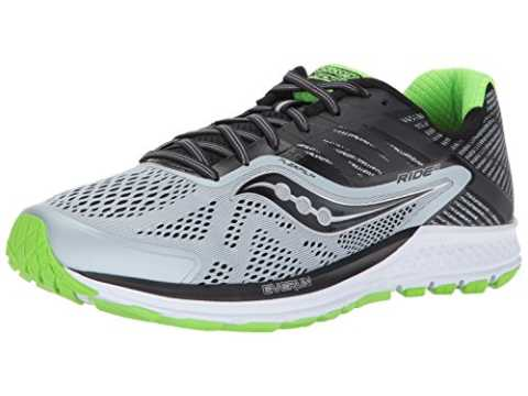 b86ead203aa3 The best Saucony running shoes for men who need neutral shoes would have to  include the Ride