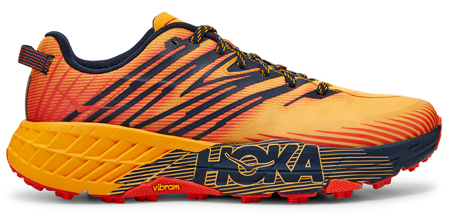 Hoka One One Running Shoes for Supination