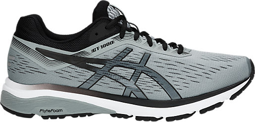 most comfortable asics
