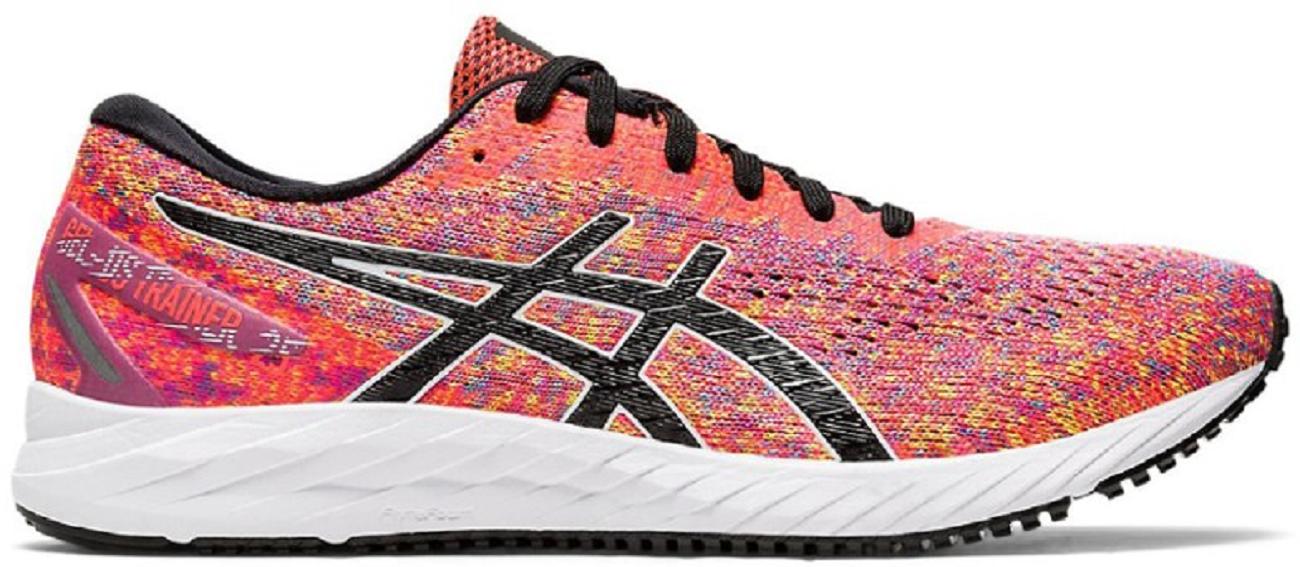 top asics womens running shoes
