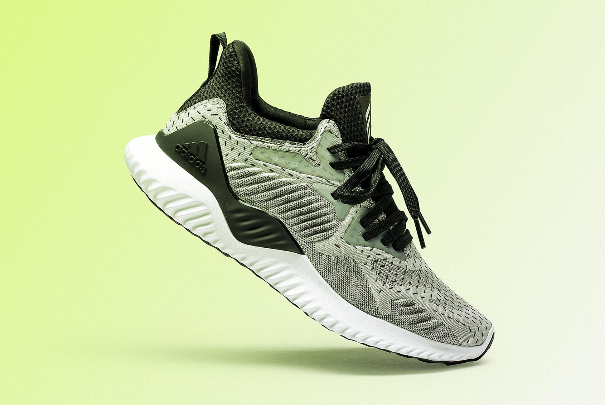adidas sports shoes latest model