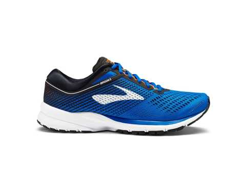 Brooks Launch 5 (neutral)