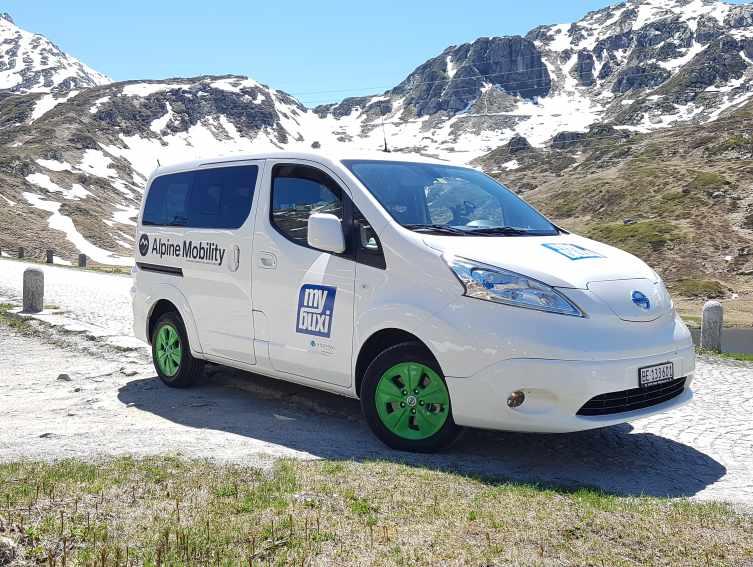 Alpine Mobility