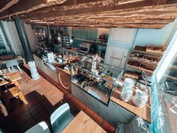 Café g'nuss, St. Gallen