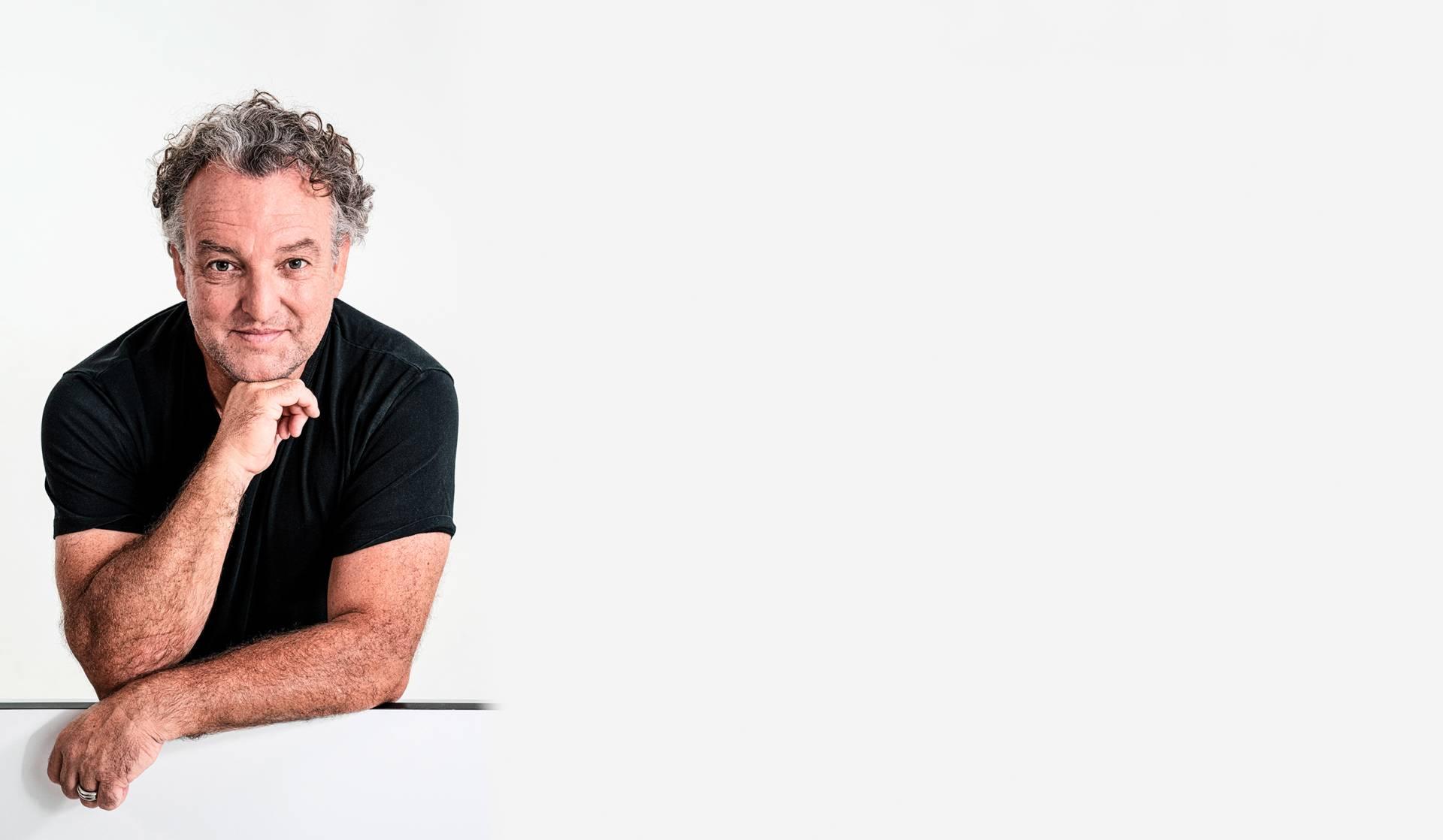 Der Kabarettist und Schauspieler Marco Rima