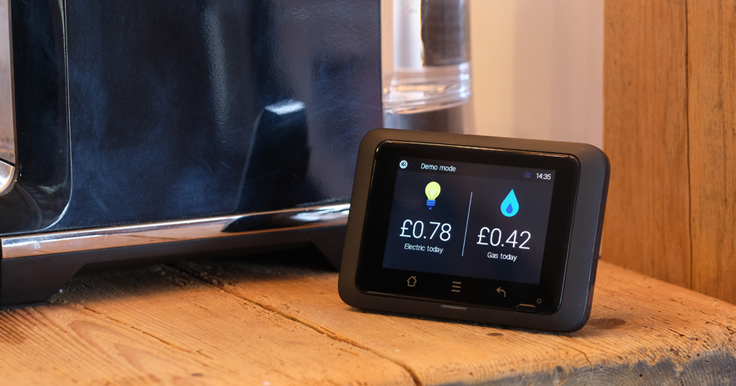 We're back - keeping you safe during your smart meter install