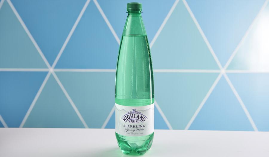 Radnor Hills Sparkling Mineral Water - 1.5 L