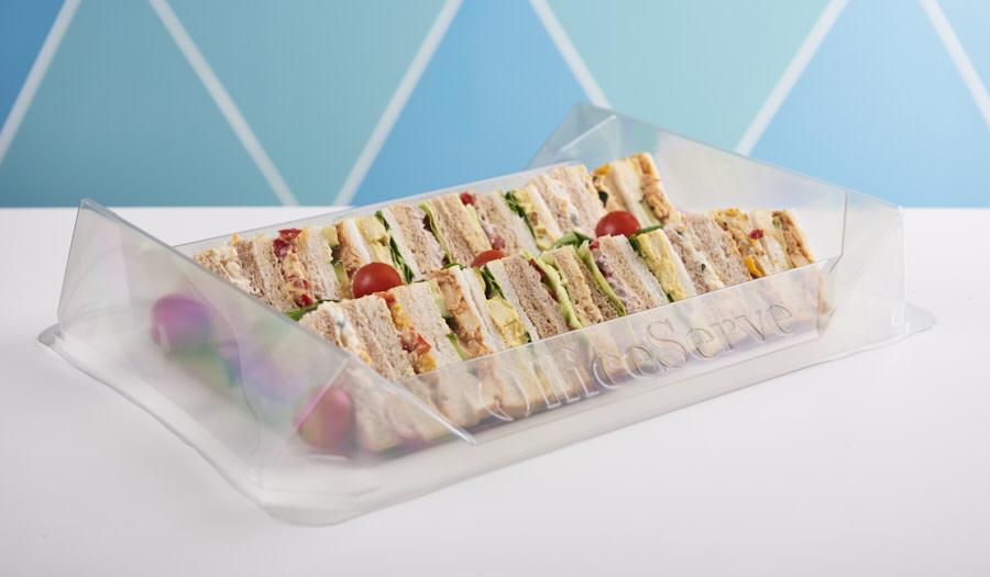 Premium Meat Sandwich Platter