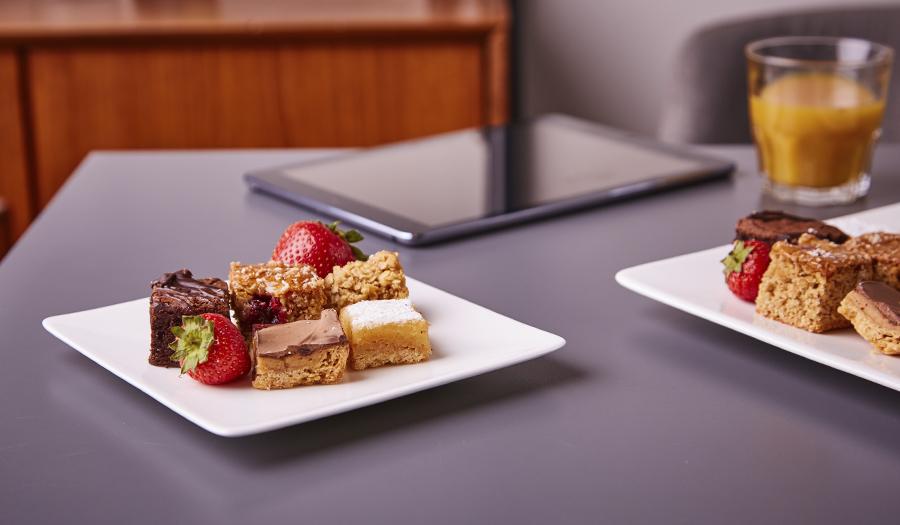 Tray Bakes Platter