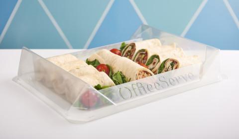 Premium Wrap Platter