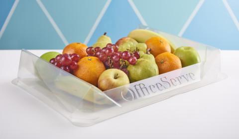 Whole Fruit Platter