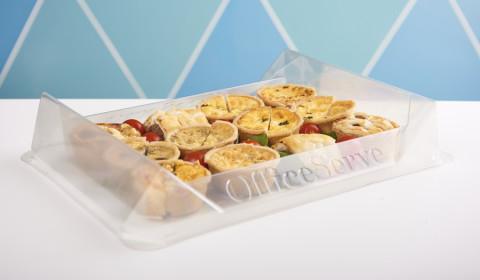 Savoury Pies & Tart Selection