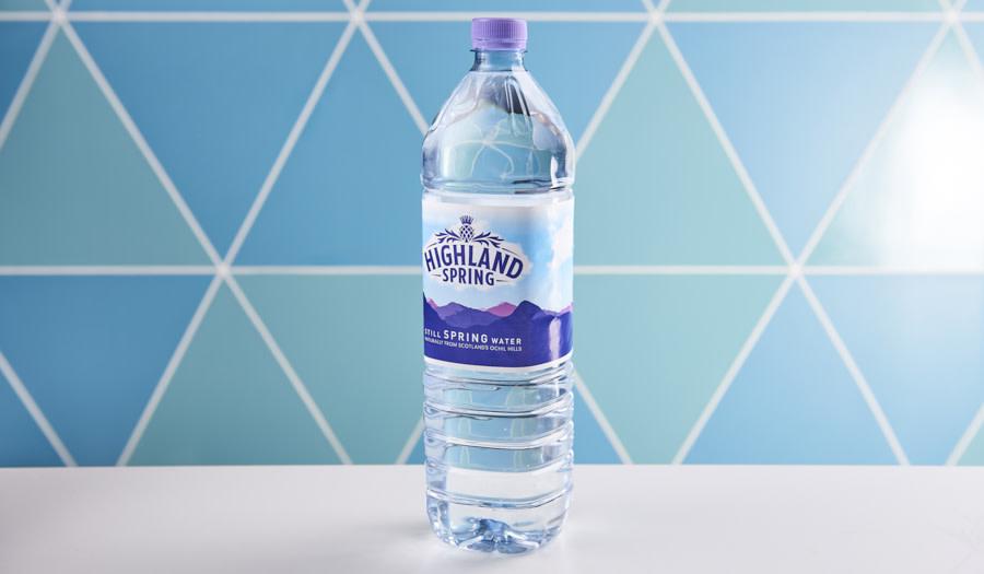 Radnor Hills Still Mineral Water - 1.5 L