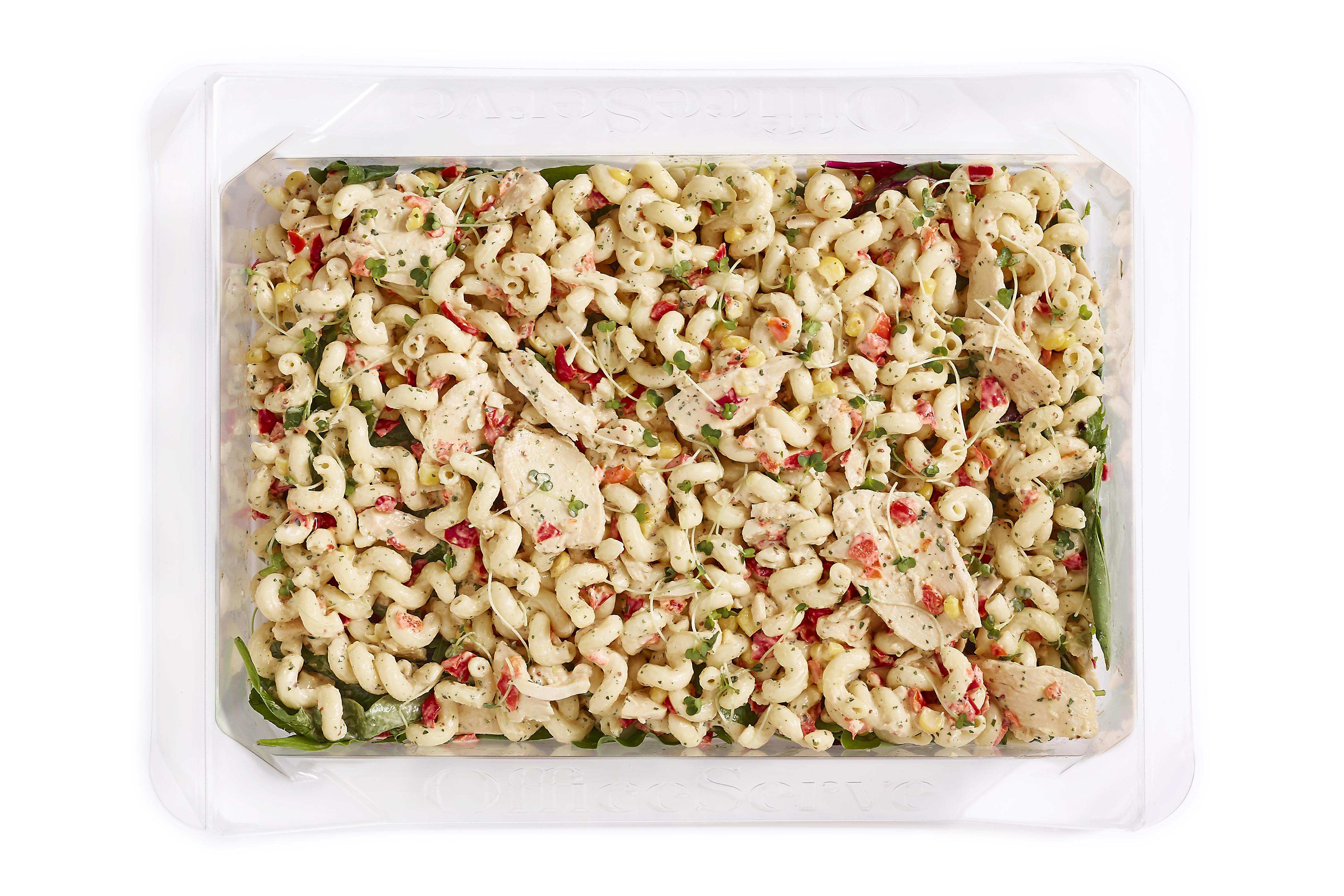Chicken & Pasta Salad (Sharing)