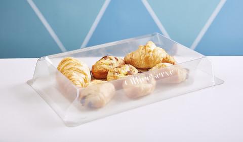 Breakfast Pastry Half-Platter
