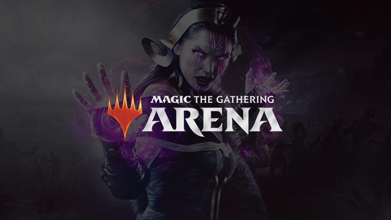 Mtg arena download for mac