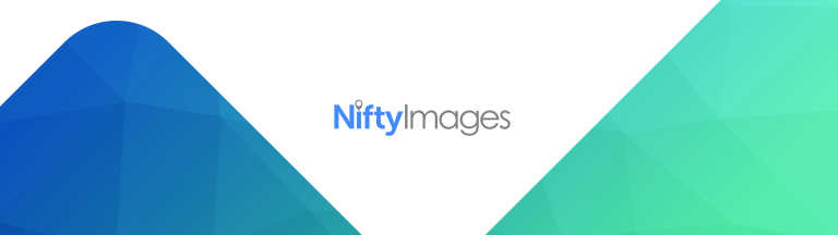 Tiny Partner Program blog header for Nifty Images