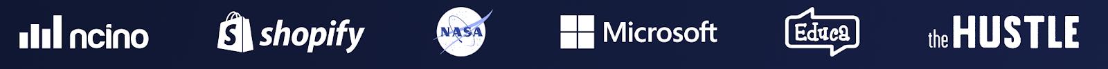Logo of Ncino
