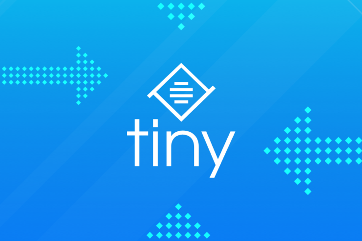 Migrate to Tiny