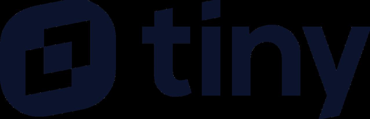 Final logo for Tiny