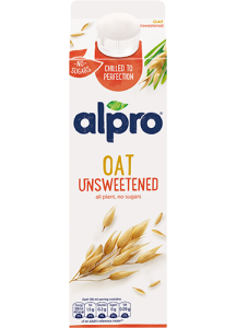 Oat Unsweetened Chilled