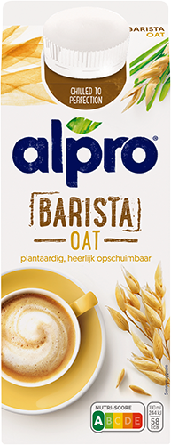 COFFEE - BARISTA OAT - FRESH 750ML