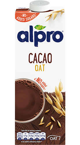 Oat Chocolate