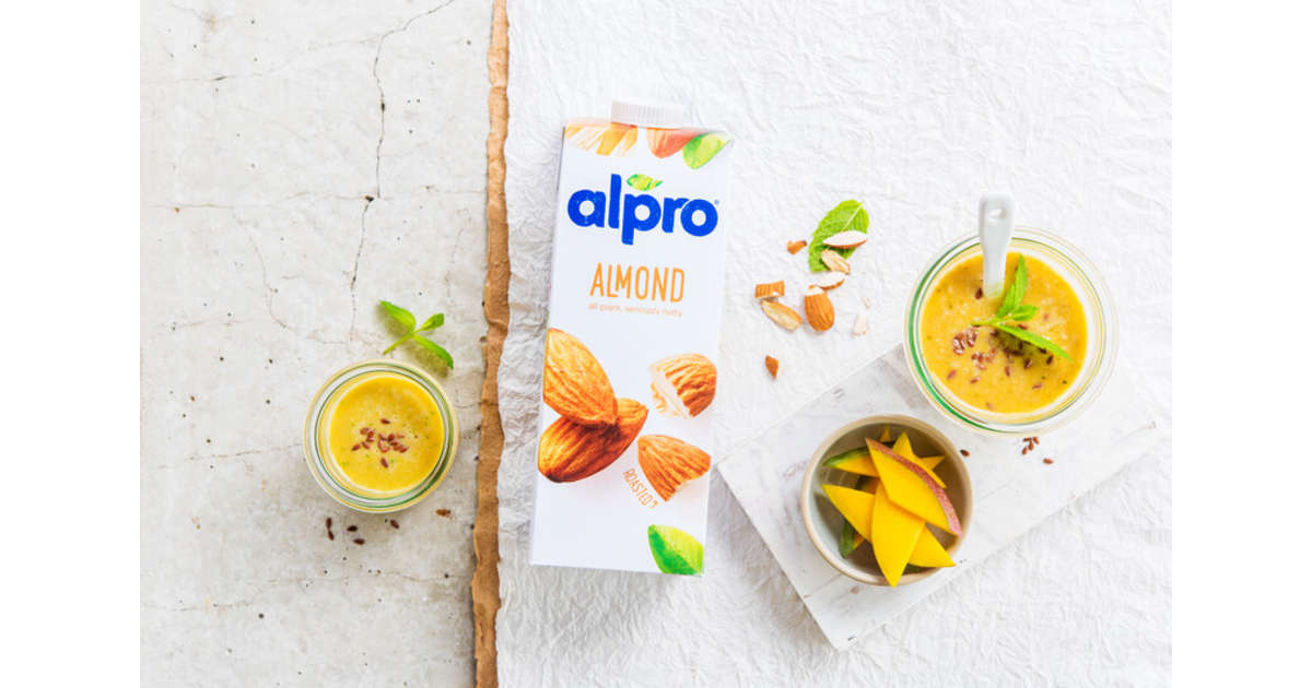 smoothie cu mango)