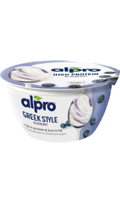 Greek Style Blueberry