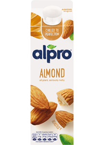 Almond Original Chilled