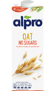 Oat No Sugars