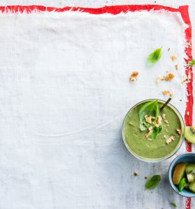Smoothie Superverde