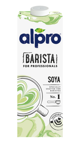 Alpro SOY For Professionals