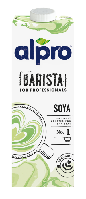 Alpro Barista For Professionals Soja