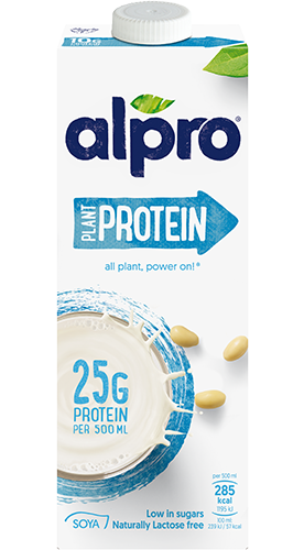 Alpro High Protein