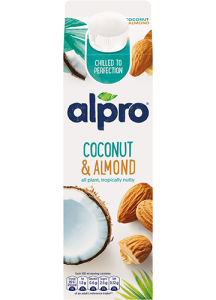 Coconut Almond Chilled