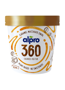 360 Macchiato Ice Cream