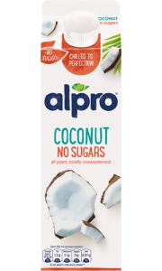 Coconut No Sugars Chilled