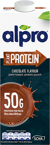 Soya High Protein Chocolate
