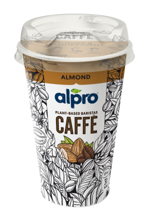 COFFEE - Caffè Brazilian Coffee and Almond 235ml