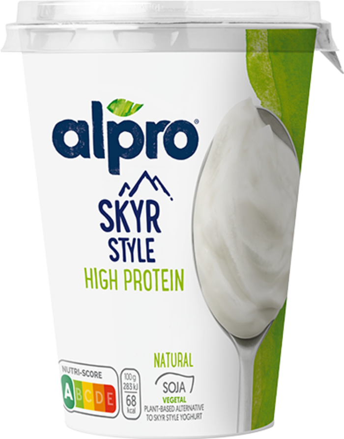 Estilo Skyr Natural