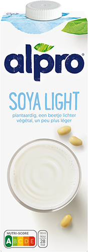 Alpro Sojadrink Light